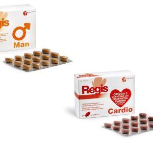 Pack REGIS MAN - REGIS CARDIO